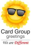Franquicia CardGroup greetings